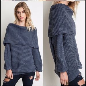 b1fb3908e25 Umgee Cowl   Turtlenecks for Women